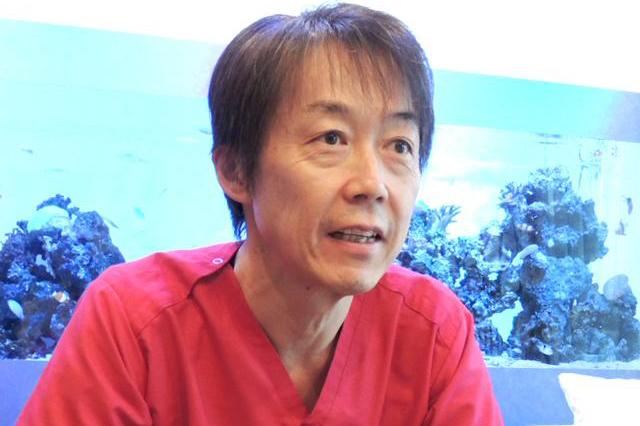 松井 潔 院長