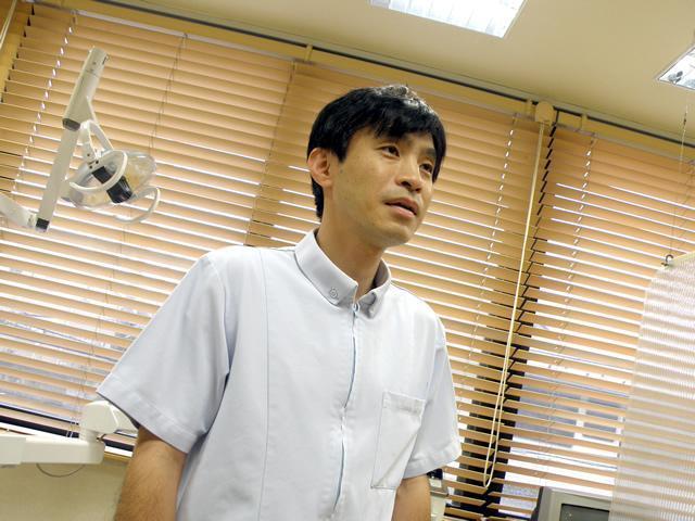 井上歯科クリニック 井上 俊弘 院長