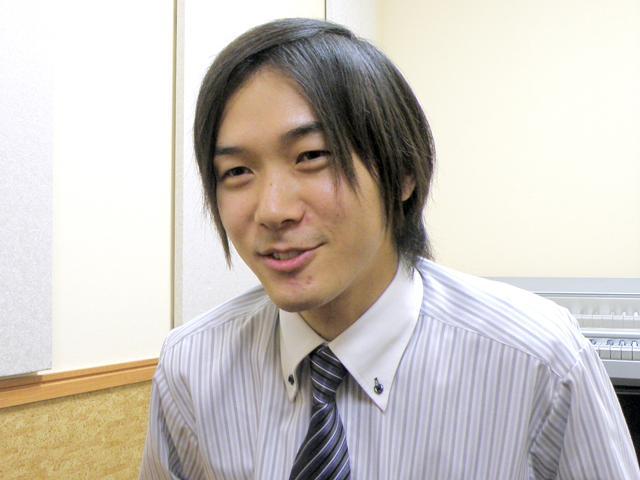 ヤマハセンタ-北 岩崎 雅行 センター長
