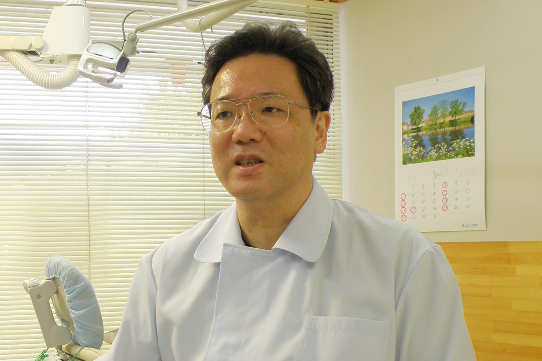 吉岡 裕史 院長