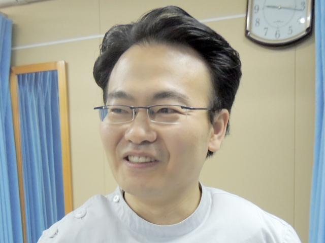 福島カイロプラクティックセンター 福島 健介 院長