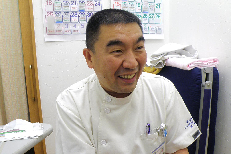 長田 展明 院長
