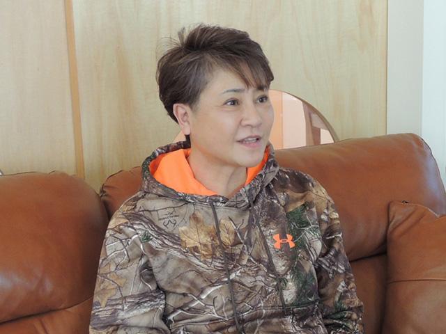 飯倉  妃美子 代表取締役