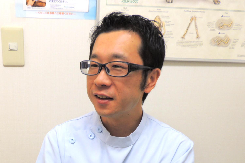 藤井 俊幸 院長