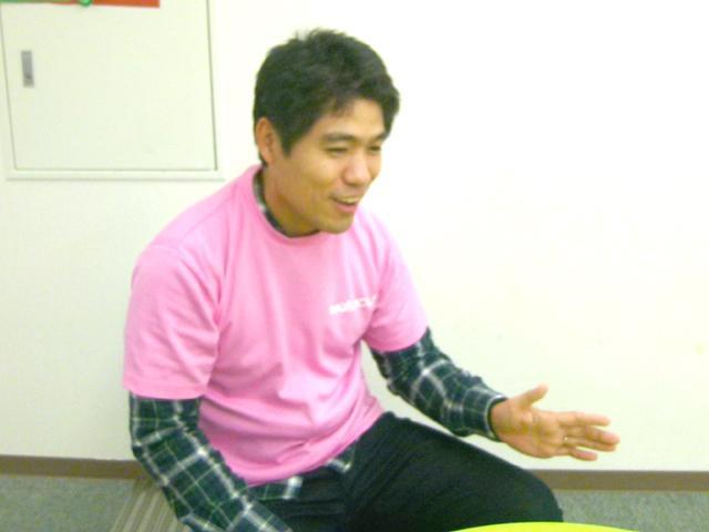 田崎 剛広 園長