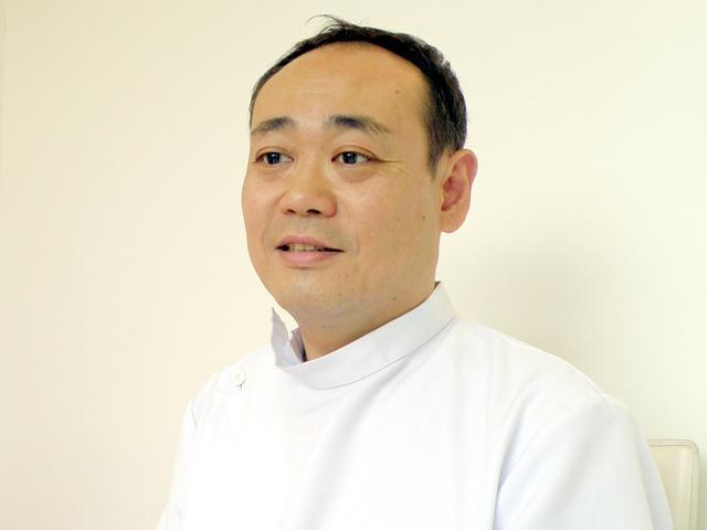 ひぐち歯科クリニック 樋口 嘉彦 院長