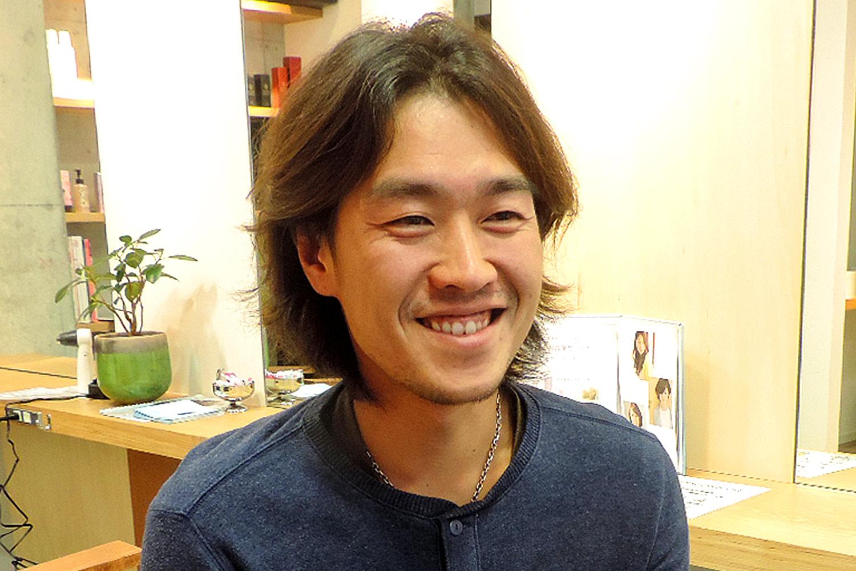 菊地 学 店長