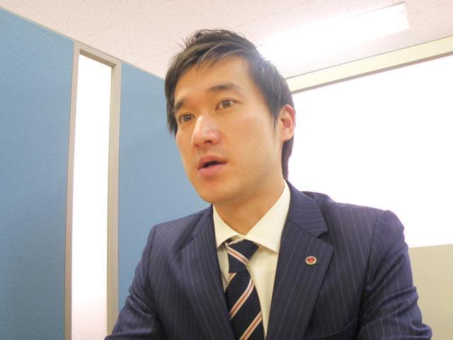 名学館 高津校 田中 史博 塾長