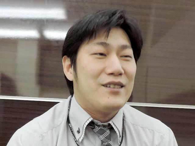 個別指導のジーニアス(GENIUS) 金澤 敬哲 塾長