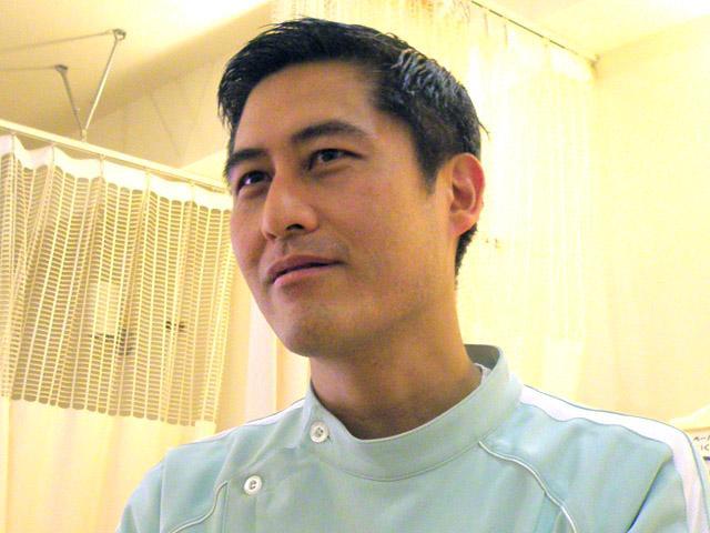 吉田 誠司 院長