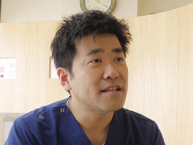熊谷 顕 院長