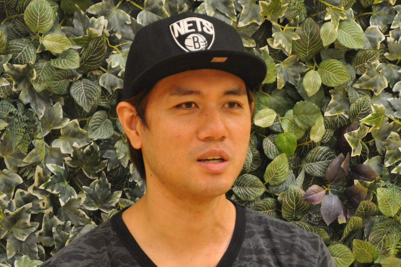 GODAI DANCE STUDIO 吉田 宗平 代表