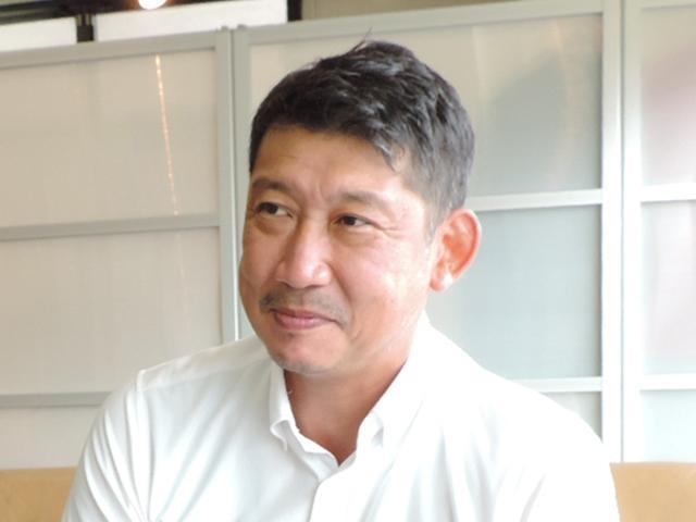 横浜レンタカー 川和店 油谷 聡士 代表取締役