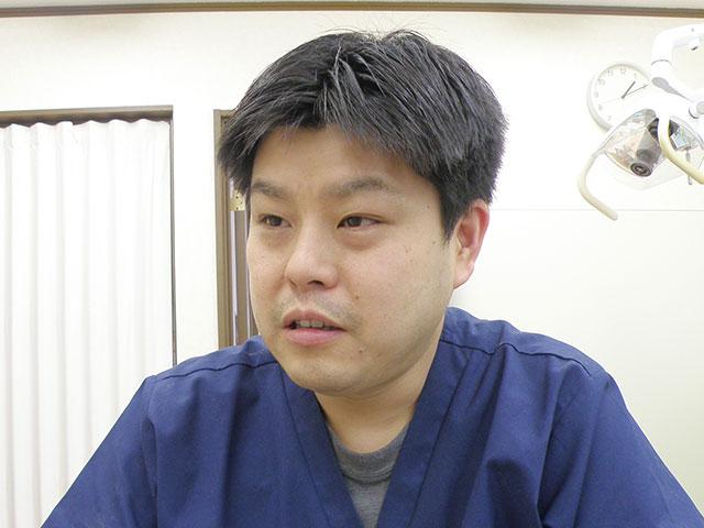 水田 康裕 院長