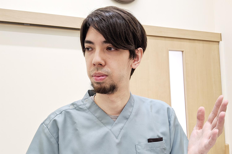 田中 泰三 院長