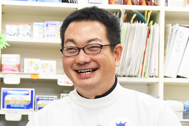 取締役 小松 礼次郎