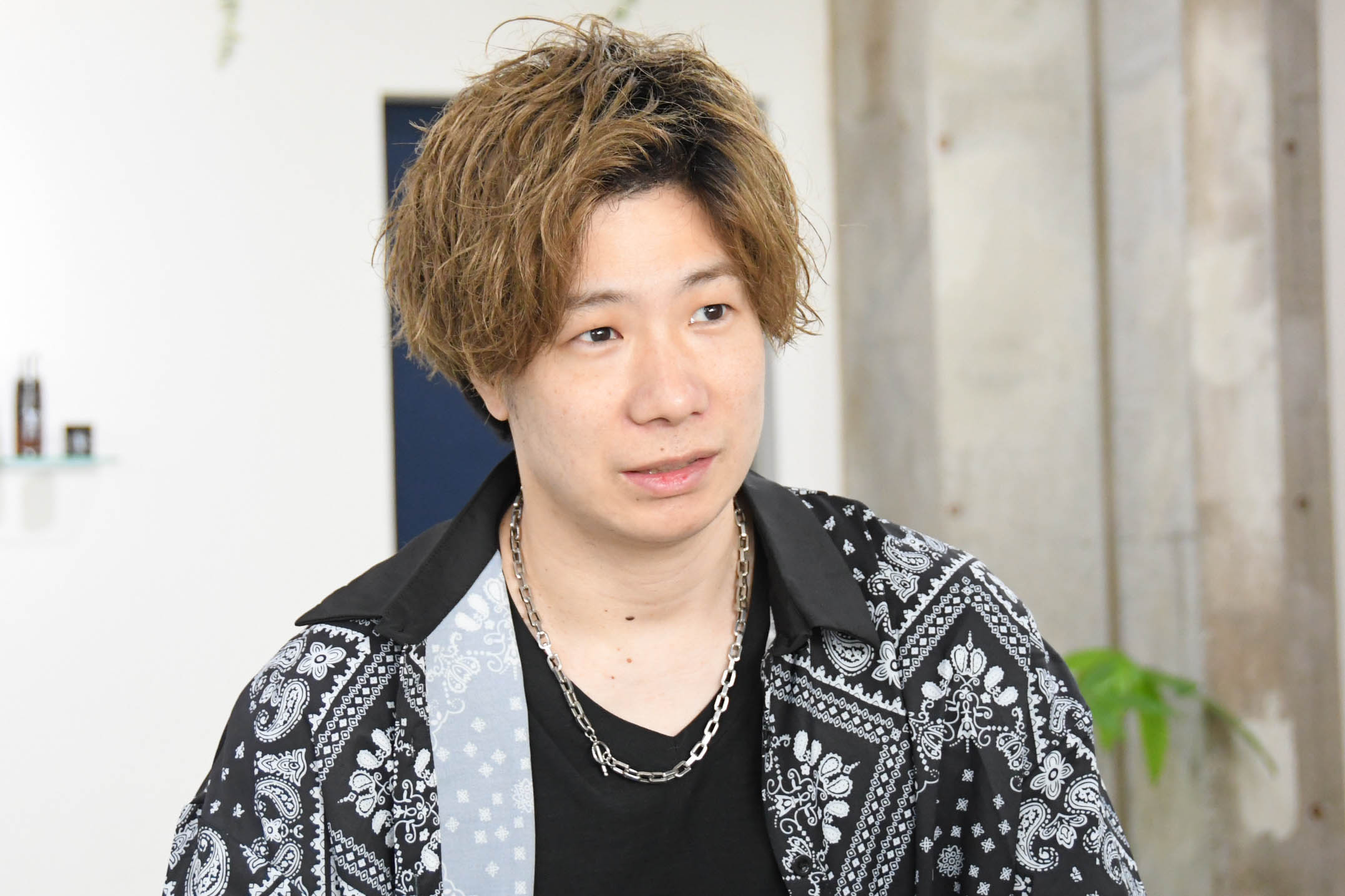 吉田 漢二 代表