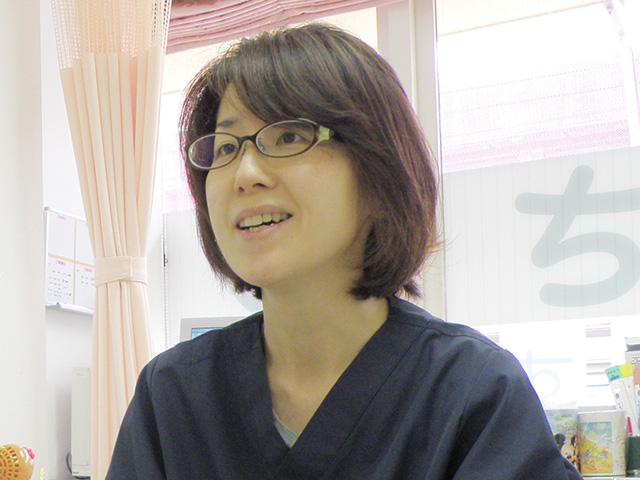 幸田 恭子 院長