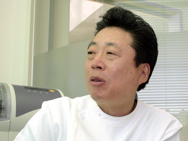 あき歯科医院 秋 政成 院長