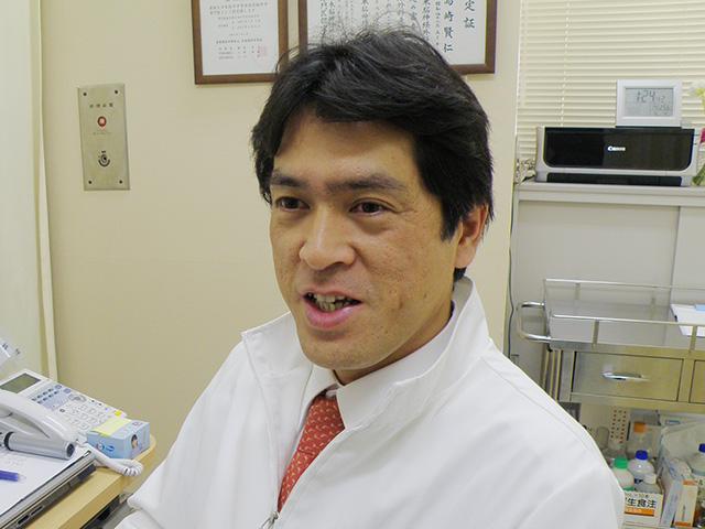 島崎 賢仁 院長