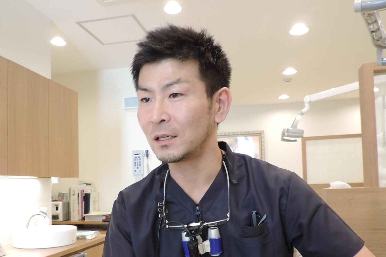 三井 将 院長