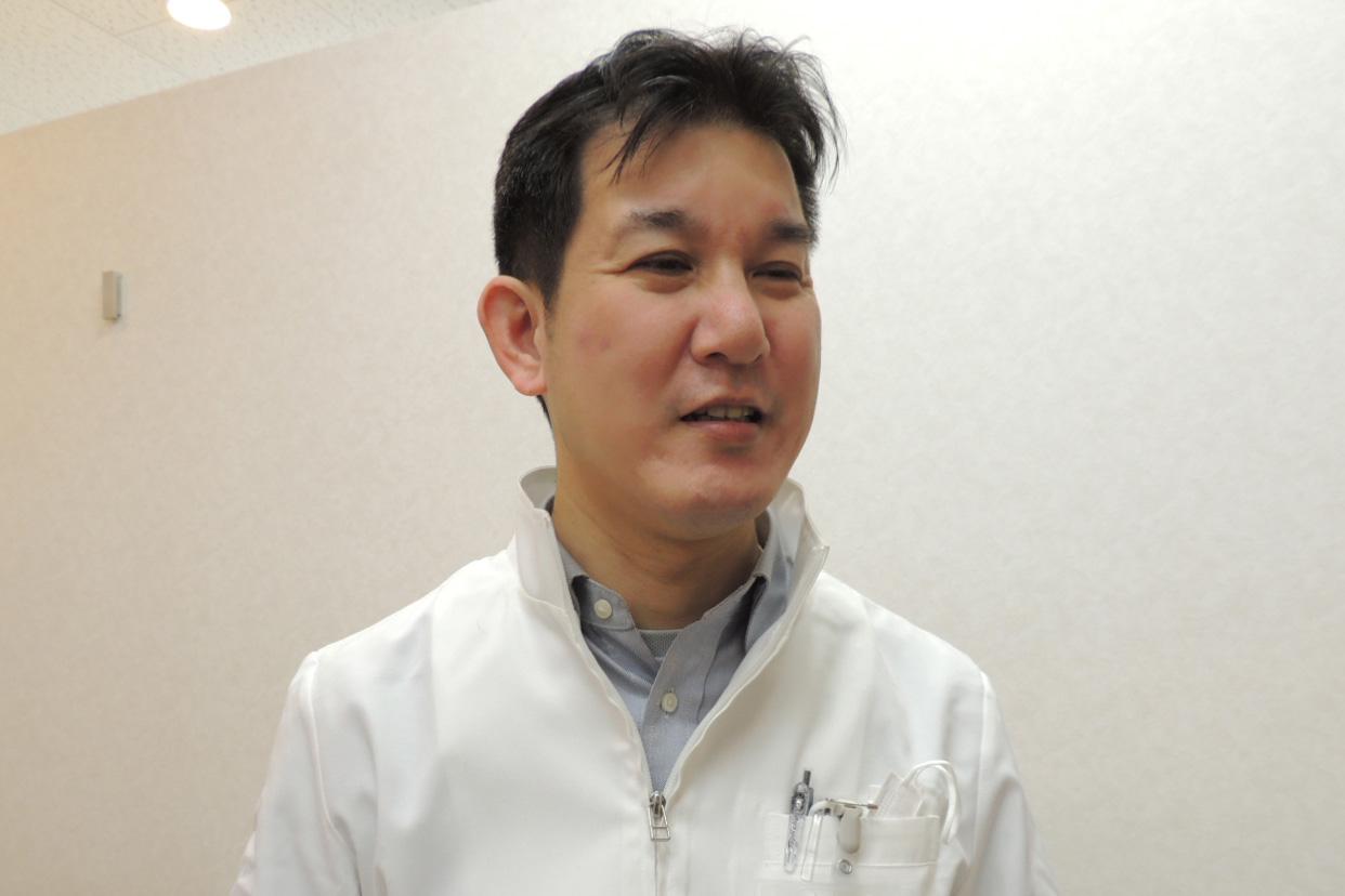 深田 健二 院長