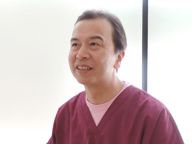 菅野 澄雄 院長