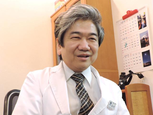 浜崎眼科 浜崎 健太 院長
