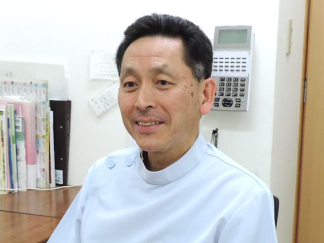 坂戸診療所 関川 泰隆 院長