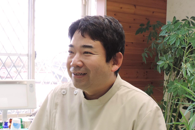 中山 昇 院長