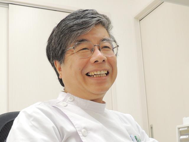 石田 孝雄 院長