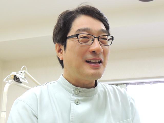 山田歯科クリニック 山田 直樹 院長