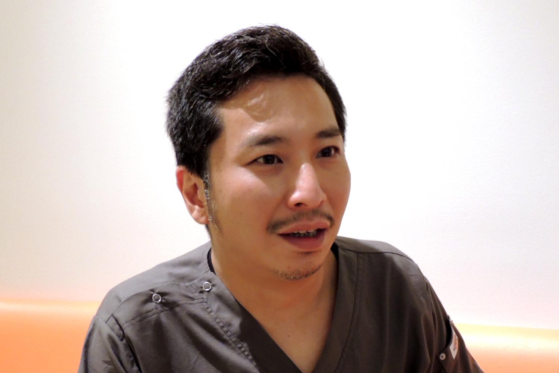 坂田 冬武 院長