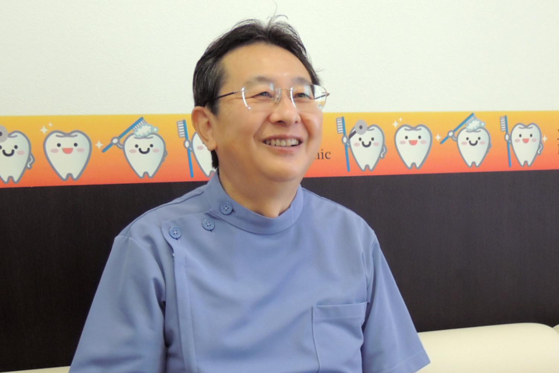 山本 昭二 院長