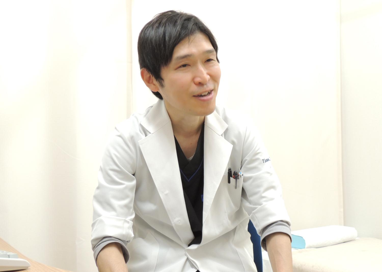 井上 雄介 院長
