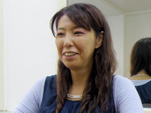 hair salon ティーダ 小林 勝慎 代表