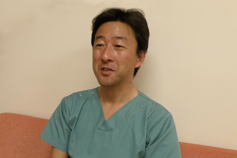 柴田 裕達 院長