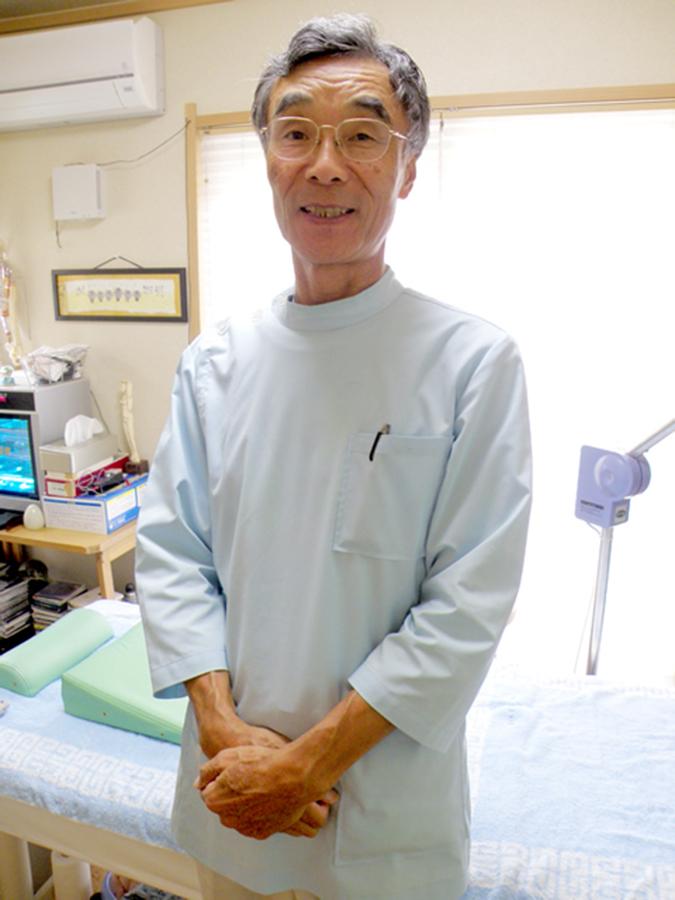 クロイワ鍼灸治療室 黒岩 正明 院長