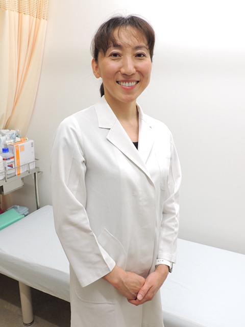 矢嶋 裕香 院長