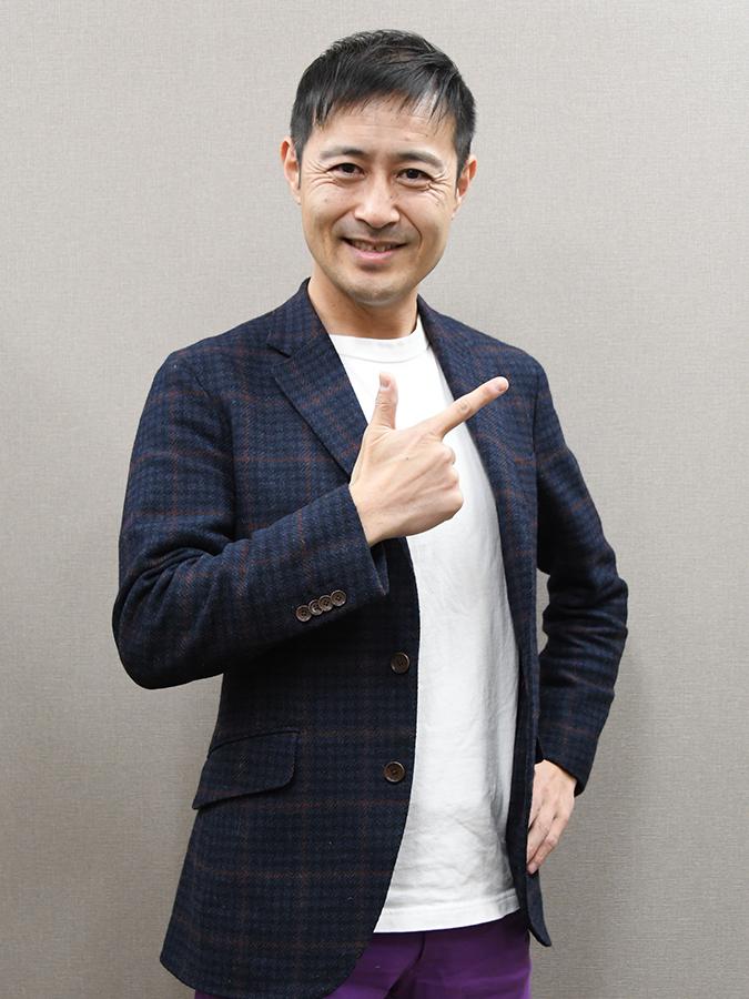 小林 篤史 代表
