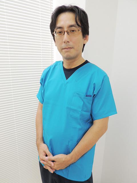 宮前平整形外科クリニック 田中 達朗 院長