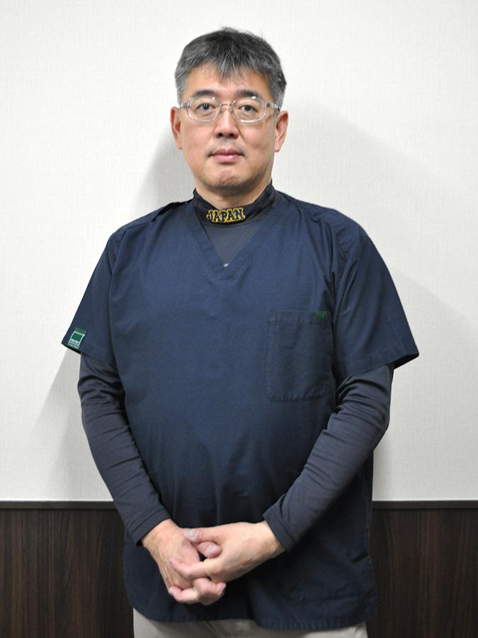 横浜たまプラーザ運動器スポーツクリニック 河﨑 賢三 院長