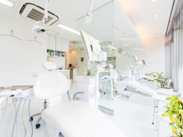 アリビオ矯正歯科クリニック
