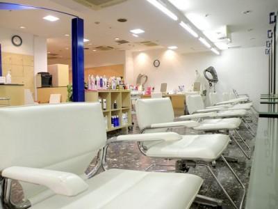 ヘアーサロン・ソシエ 溝の口店