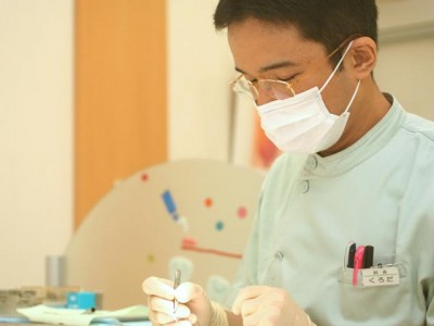 クロダ矯正歯科