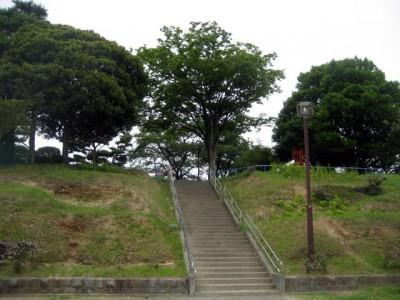 田奈第二公園