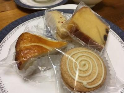西洋菓子とパン ラトリエ28番地