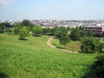 東山田公園