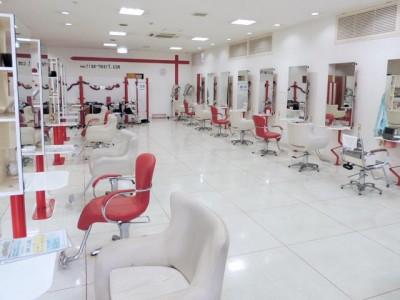 美容室ハート 中川店