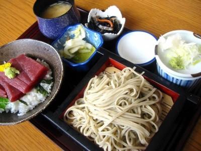 江戸料理・そば処『郷林坊』